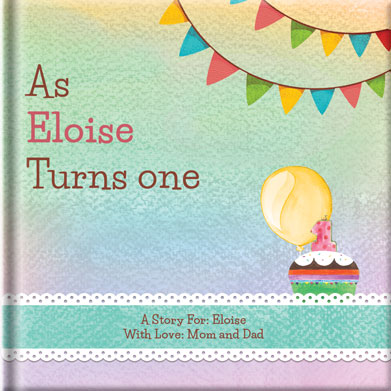 As I Turn One